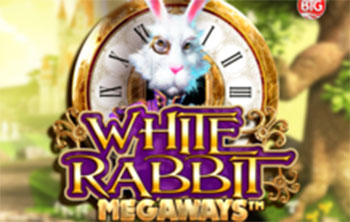 Видео слот White Rabbit
